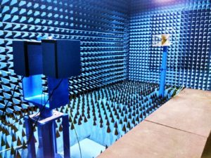 Millimeter & THz Wave Laboratory 2