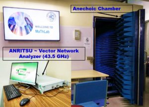 Millimeter & THz Wave Laboratory 9