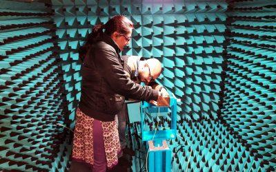 Millimeter & THz Wave Laboratory 7